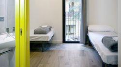 'The Guardian' selecciona y alaba este hostal de España: puedes dormir en él por sólo 22