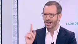 Javier Maroto (PP):
