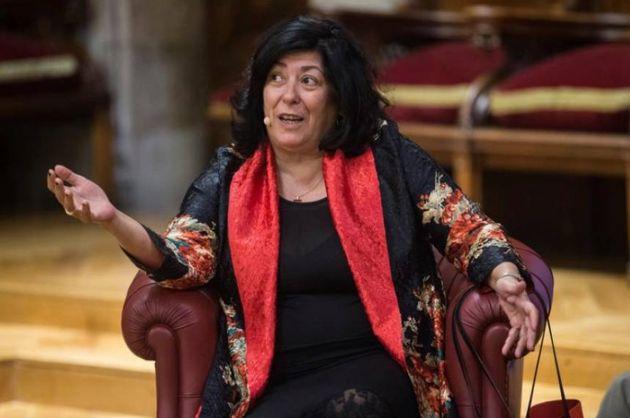 La cruda advertencia de Almudena Grandes sobre lo que va a suceder si los políticos siguen pasando de...