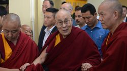 The Dalai Lama Thinks A Female Successor Should Be Attractive And Doesn't See Why That's A