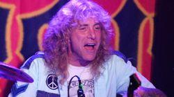 Steven Adler, ex-batteur Guns N' Roses, se serait poignardé