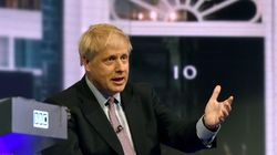 BBC 'Cut Boris Johnson's Foul Jibe At French From