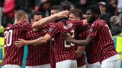 Il Milan è ufficialmente escluso dall'Europa League 2019-2020: la decisione del