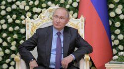 Ο Πούτιν αποφάνθηκε: Οι φιλελεύθερες αξίες έχουν τελειώσει - Και ο Τουσκ δεν