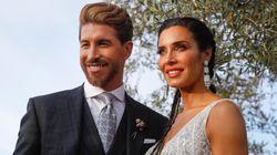 Las primeras declaraciones de Sergio Ramos y Pilar Rubio tras vivir un terremoto de 6,7 grados en su luna de