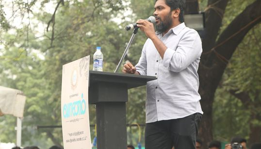 Pa Ranjith Is The Conscience Indian Film Industry Desperately