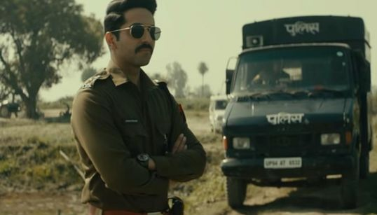 Ayushmann Khurrana's Film Is One Brahmin Hero Away From Being A Great