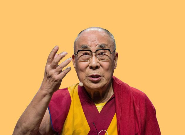 Dalai Lama Says Any Female Successor Would Need To Be Attractive