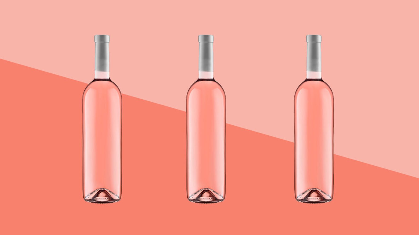 Your Ultimate Guide To The Best Rosé To Drink This Summer