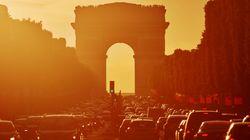 In Francia è record: raggiunti i 44,3 gradi. È la temperatura più alta di sempre nello