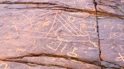 Quatre sites de gravures rupestres classés monuments historiques par le ministère de la