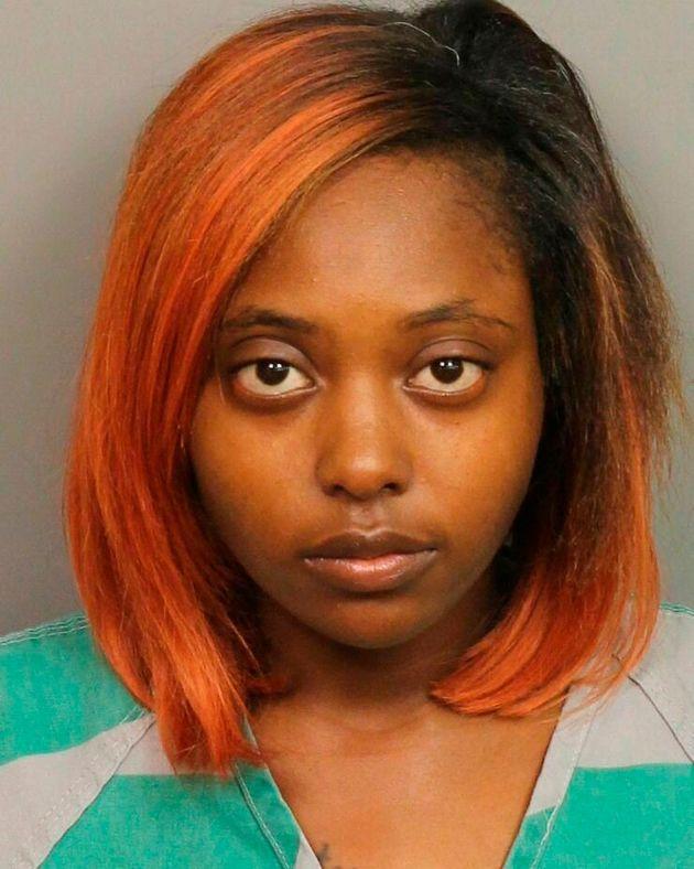 Marshae Jones est accusée d'homicide après avoir fait une fausse couche à 5 mois...
