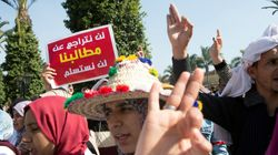 De retour, les enseignants contractuels annoncent une marche nationale le 20 juillet à