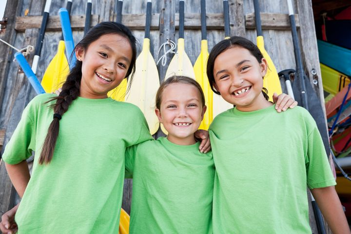 Help prepare your kids for camp with a few important conversations.