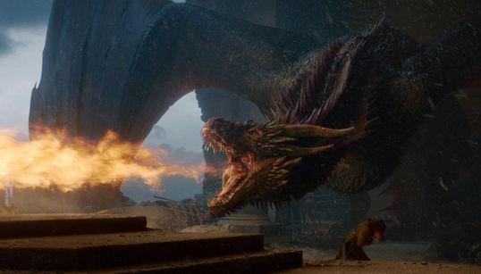 Drogon a-t-il secrètement dévoré Daenerys dans «Game of Thrones»? Une médecin légiste discute de la