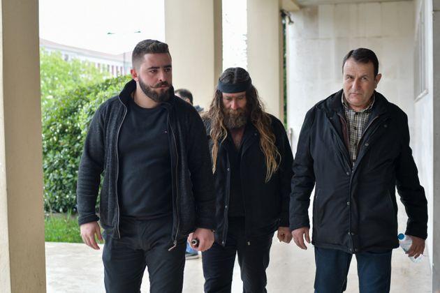 Στο Εφετείο η συνέχεια της δίκης των 8 Κρητικών για την υπόθεση