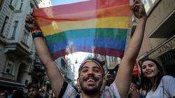 Κανονικά θα διεξαχθεί το Pride στην Κωνσταντινούπολη παρά την περσινή
