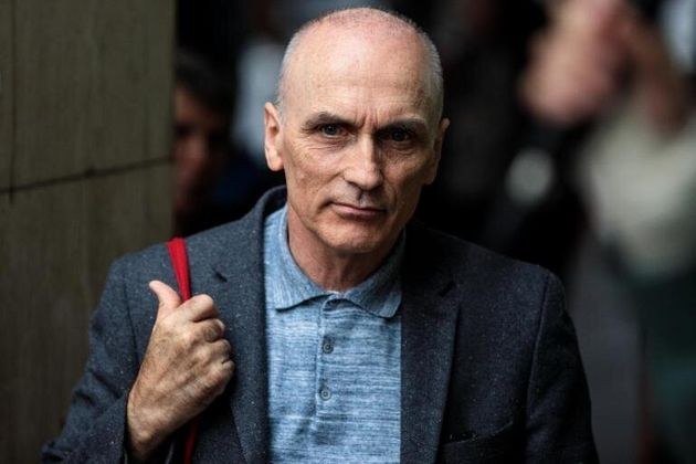 Chris Williamson Has Whip Withdrawn Again As Labour's NEC Intervenes To Review 'Anti-Semitism' Case