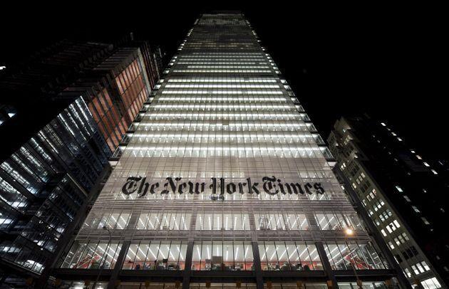 El artículo del 'New York Times' que destroza a un líder político español:
