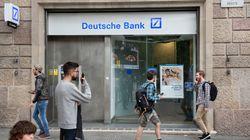 WSJ: Η Deutsche Bank σκέφτεται να προχωρήσει στην περικοπή 20.000 θέσεων