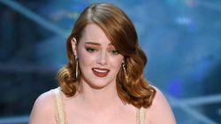 Emma Stone sufre un accidente que pone en peligro su continuidad en