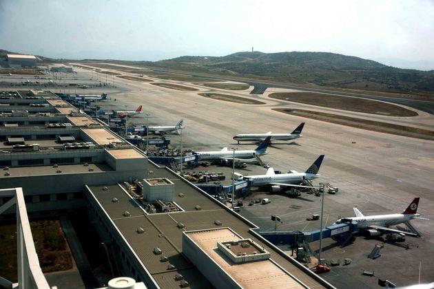 Πρόσκληση ενδιαφέροντος για το 30% του αεροδρομίου