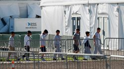 In Their Own Words, Migrant Children Describe Conditions At Border Patrol