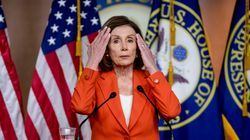 What The Hell Is Nancy Pelosi
