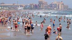 El motivo por el cual se ha prohibido el baño en dos playas de
