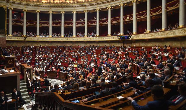 L'Assemblée nationale (ici le 4 juin) a voté le projet de loi énergie en première...