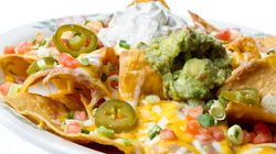 These Vegetarian Menu Items Are Secretly Not So