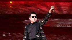 Psy entendu par la police dans le cadre d'une enquête pour prostitution dans la