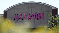 Mandarin Sparks Backlash With Canada Day Buffet