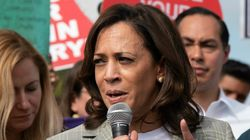 Chilling New Birtherism Slam Suddenly Surges Against Kamala Harris On Social