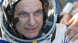 Canadian Astronaut David Saint-Jacques Adjusts To Life Back On