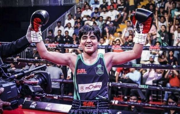 Kolkata Boxer Says She Was Assaulted In Broad Daylight, Police Nearby Refused To