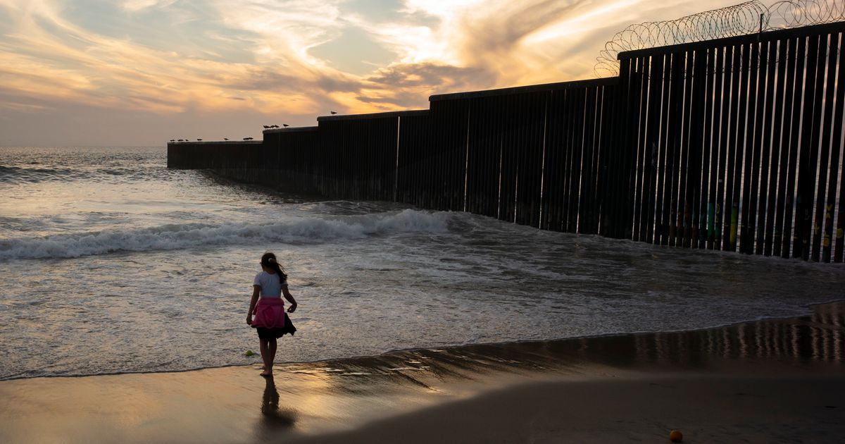 Federal Judge Blocks Billions In Military Funds For Trump's Border Wall thumbnail