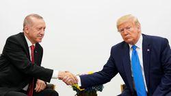 Τραμπ: Ο Ερντογάν είναι φίλος μας. Η κατάσταση είναι περίπλοκη, πιθανό να αποφύγουμε τις