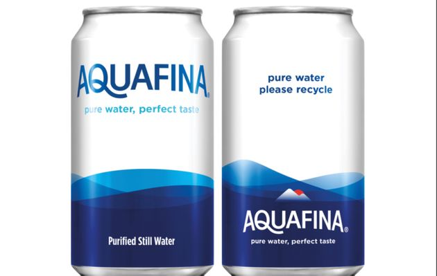 ペプシ、ミネラルウォーター販売をペットボトルからアルミ缶に切り替えへ 米国地区が対象