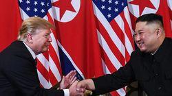 Trump propose à Kim de lui