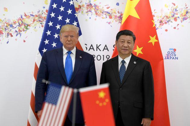 Au G20, Trump et Xi déclarent une trêve
