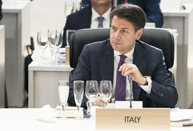 Conte e Tria ottimisti dopo il G20: