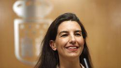 Las palabras de Rocío Monasterio (Vox) sobre educación que se le han vuelto en