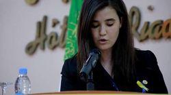 Une élue APW du RCD présentée dimanche au tribunal de Sidi
