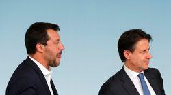 Sondaggio Ipsos. Consensi Governo sotto 50%: Conte in testa, Salvini doppia Di