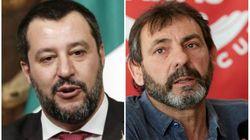 El ultra Salvini amenaza al barco español Open Arms tras detener a la capitana del Sea