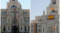 El alcalde de Madrid niega que esto sea