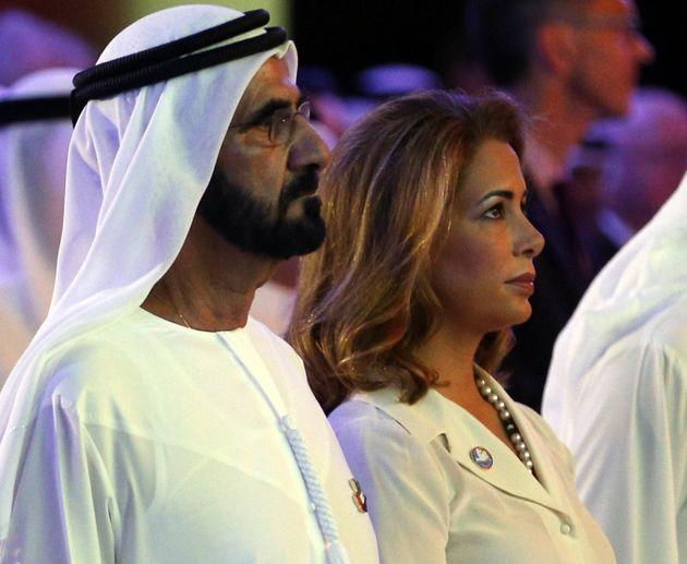 Le principesse scappano dall'emiro di Dubai. Prima fugge la figlia, ora la