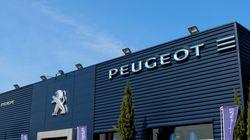 L'usine Peugeot en Algérie opérationnelle au 1er trimestre