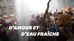 Marche des fiertés à Paris: les astuces des participants pour se